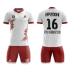Custom Design Sublimation Soccer Kits AFYM:2000