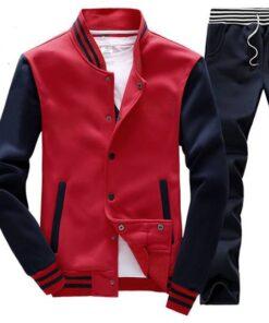 Custom Men Athletic And Sportswear Tracksuit AFYM:1006