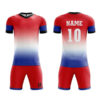 Multi Shaded Sublimation Soccer Kits AFYM:2003