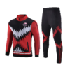 Sparkling Shaded Sublimation Tracksuit AFYM:1014
