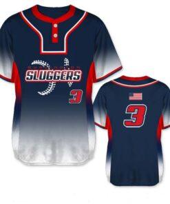 Elite 5th Element Custom Baseball Jersey AFYM-12002