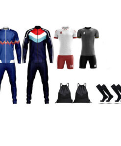 Soccer Package with 3 Pairs AFYM-9009