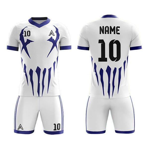 Club Sublimation Soccer Team Wear AFYM-2068