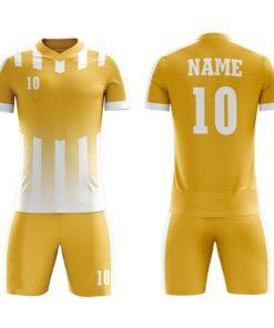 Custom Hoops Sublimation Soccer Kit AFYM:2073