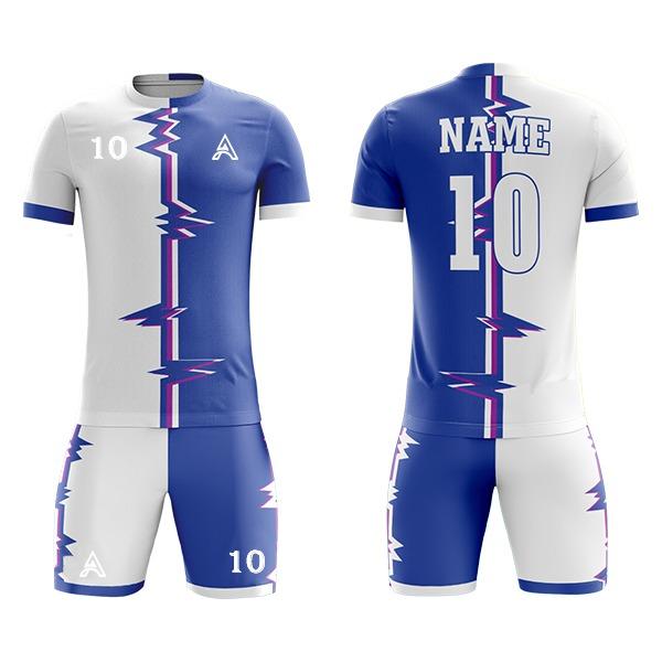 Custom Sublimation Soccer Team Wear AFYM:2067