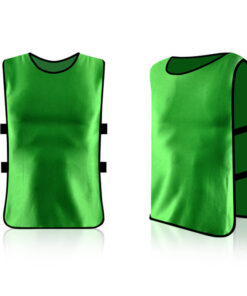 Dark Green Soccer Bib AFYM:10016