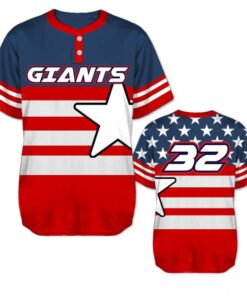 Elite United We Stand BB Jersey AFYM-12004