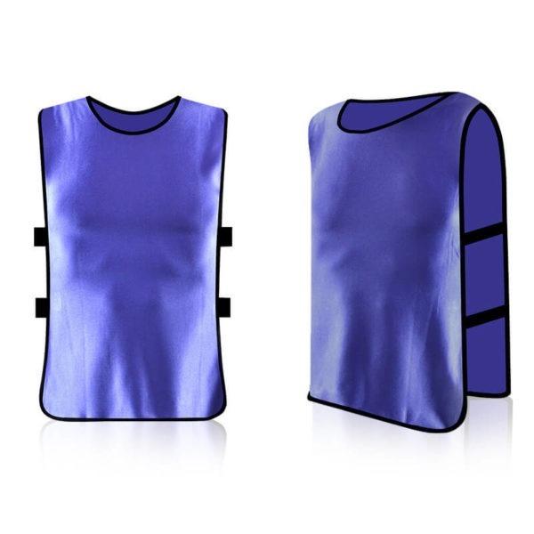 Light Purple Soccer Bib AFYM:10015
