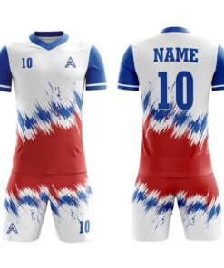Custom Sublimation Soccer Kit AFYM:2089